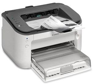 Ремонт принтера Canon