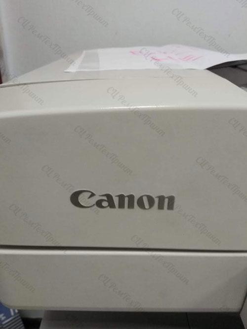 Сервисный центр Canon в Москве. Ремонт оргтехники Canon на выезде