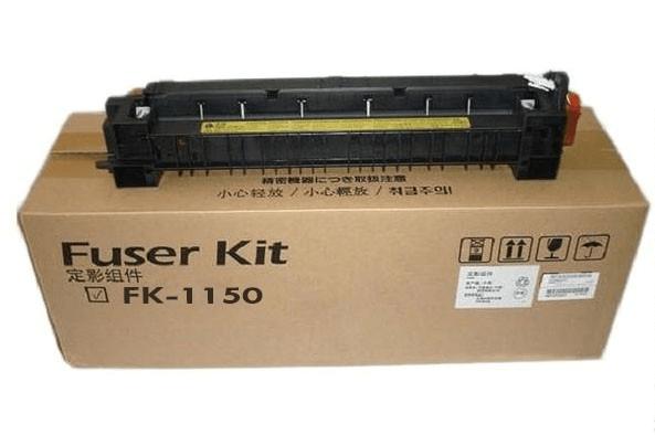 Замена fk-1150