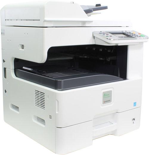 Ремонт Kyocera m6525mfp
