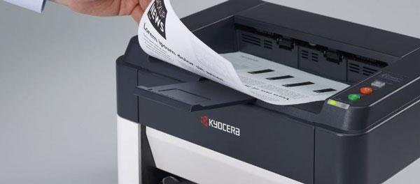 Обслуживание принтеров Kyocera