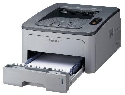 Ремонт принтера Samsung